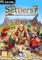 The settlers 7 paths to a kingdom cover