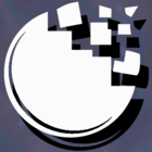 Multiball icon purple