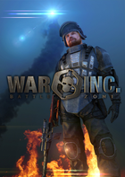 Warinc cover