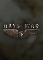 Days of war logo 01