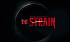 The strain logo1