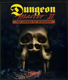 250px dungeon master ii the legend of skullkeep cover
