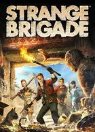 Cover strangebrigade