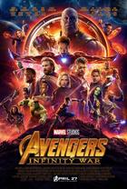 Avengers infinity war ver2
