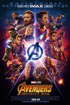 Avengers infinity war imax poster 1325534