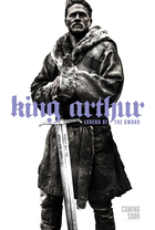 King arthur legend of the sword mid