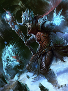 Sorcerer of snow and ice reg   option2