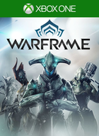 300156 warframe xbox one front cover