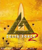 Delta force 2 coverart