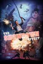 Showdown effect boxart