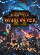 Total war warhammer 2 cover pc b