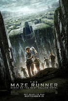 Maze runner ver2 as