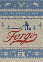 Fargo fx tv series poster