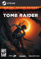 Shadow of the tomb raider   deluxe extras pc