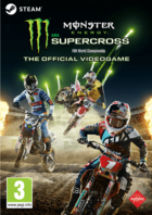 Monster energy supercross   the official videogame pc pc 43 box