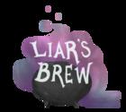 Liar's brew logo