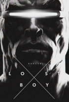 Coverart lostboy