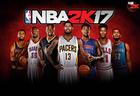 Nba 2k17 roster