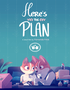 Watch heres the plan a short film by fernanda frick 01
