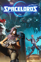 Cover spacelords councilapocalyse
