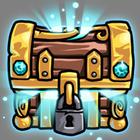 Wonderland chest