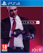Hitman 2 ps4 2d pol