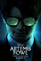 Artemis fowl poster 1146126