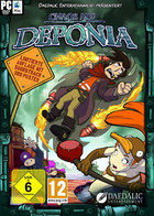 Game deponia2 233p