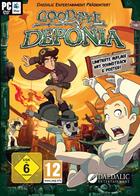 Game deponia3 233p
