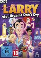 Game larry 233p