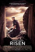 Risen 2016 poster