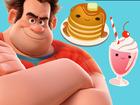 Ralph pancakemilkshake