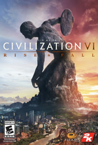 Civ vi exp box art