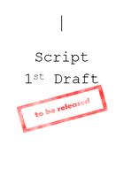 Script cover copy