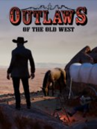 Outlaws of the old west 130x173
