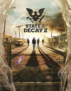 220px state of decay 2 art