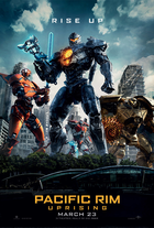 Pacificrim uprising