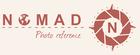 Nomad logo wide