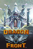 Dragon front cover