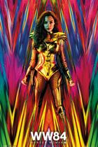 Ww1984 poster