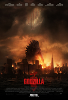 Godzilla %282014%29 poster