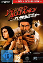 Jaggedalliance cover