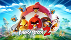 Angry birds 2 cover