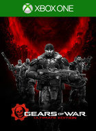 309916 gears of war ultimate edition xbox one front cover