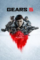 220px cover art of gears 5