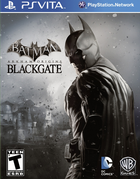 Batmanblackgate cover