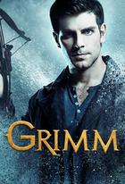 73467 grimm grimm poster