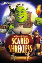 Scaredshrekless
