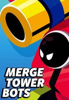 1 merge tower bots