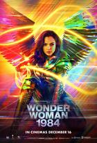 Wonder woman 1984 poster 1606931235